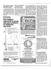 Maritime Reporter Magazine, page 10,  Dec 15, 1983