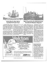 Maritime Reporter Magazine, page 16,  Dec 15, 1983