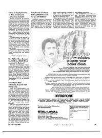 Maritime Reporter Magazine, page 27,  Dec 15, 1983