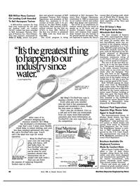 Maritime Reporter Magazine, page 30,  Dec 15, 1983