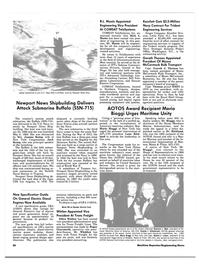 Maritime Reporter Magazine, page 36,  Dec 15, 1983