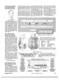 Maritime Reporter Magazine, page 37,  Dec 15, 1983
