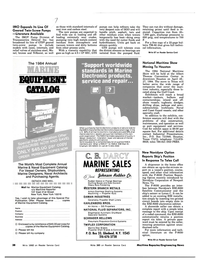 Maritime Reporter Magazine, page 38,  Dec 15, 1983
