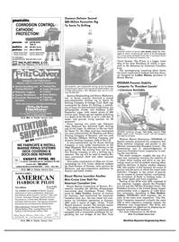Maritime Reporter Magazine, page 40,  Dec 15, 1983