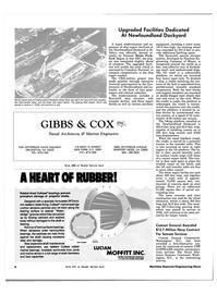 Maritime Reporter Magazine, page 4,  Dec 15, 1983 Brian Peck