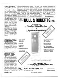 Maritime Reporter Magazine, page 5,  Dec 15, 1983