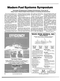 Maritime Reporter Magazine, page 8,  Jan 1984 Louisiana