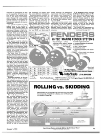 Maritime Reporter Magazine, page 11,  Jan 1984