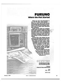 Maritime Reporter Magazine, page 25,  Jan 1984