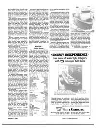 Maritime Reporter Magazine, page 31,  Jan 1984 New York