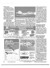 Maritime Reporter Magazine, page 48,  Jan 1984