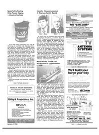 Maritime Reporter Magazine, page 53,  Jan 1984