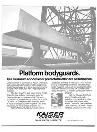 Maritime Reporter Magazine, page 7,  Jan 1984
