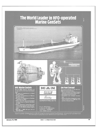 Maritime Reporter Magazine, page 17,  Jan 15, 1984 U.S. Securities and Exchange Commission