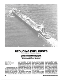 Maritime Reporter Magazine, page 18,  Jan 15, 1984 marine applications