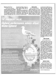Maritime Reporter Magazine, page 20,  Jan 15, 1984 S-901
