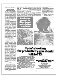 Maritime Reporter Magazine, page 29,  Jan 15, 1984 energy-saving system