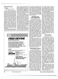 Maritime Reporter Magazine, page 36,  Jan 15, 1984 Texas