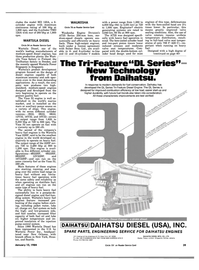 Maritime Reporter Magazine, page 37,  Jan 15, 1984 Trollhattan factory
