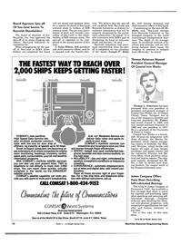 Maritime Reporter Magazine, page 8,  Apr 1984