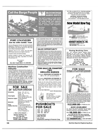 Maritime Reporter Magazine, page 98,  Apr 1984