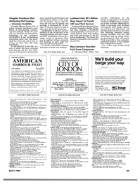 Maritime Reporter Magazine, page 103,  Apr 1984