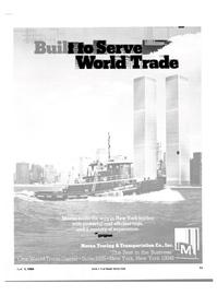 Maritime Reporter Magazine, page 9,  Apr 1984