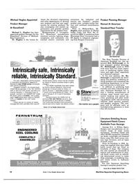 Maritime Reporter Magazine, page 12,  Apr 1984 New Jersey