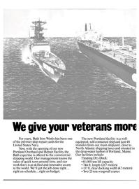 Maritime Reporter Magazine, page 14,  Apr 1984