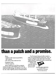 Maritime Reporter Magazine, page 15,  Apr 1984 Congoleum Company