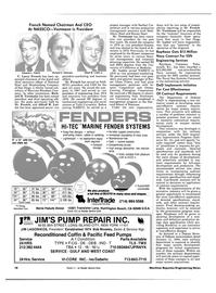 Maritime Reporter Magazine, page 16,  Apr 1984