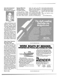 Maritime Reporter Magazine, page 25,  Apr 1984