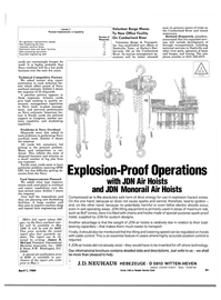 Maritime Reporter Magazine, page 39,  Apr 1984