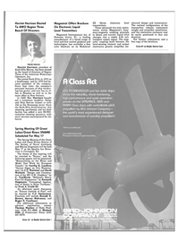 Maritime Reporter Magazine, page 41,  Apr 1984