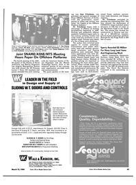 Maritime Reporter Magazine, page 43,  Apr 1984