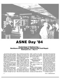 Maritime Reporter Magazine, page 44,  Apr 1984