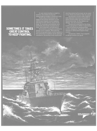 Maritime Reporter Magazine, page 45,  Apr 1984 distributed digital control systems