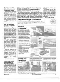 Maritime Reporter Magazine, page 3,  Apr 1984 Pennsylvania