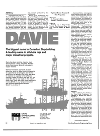 Maritime Reporter Magazine, page 54,  Apr 1984