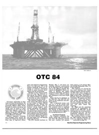 Maritime Reporter Magazine, page 68,  Apr 1984