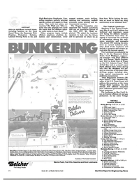 Maritime Reporter Magazine, page 70,  Apr 1984