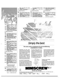 Maritime Reporter Magazine, page 75,  Apr 1984 Denmark