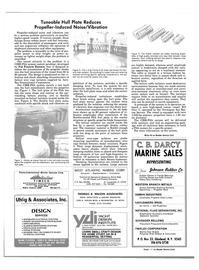 Maritime Reporter Magazine, page 91,  Apr 1984