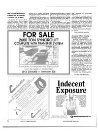 Maritime Reporter Magazine, page 94,  Apr 1984