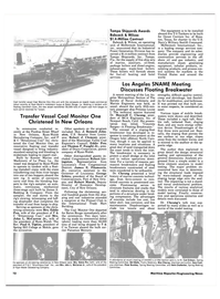 Maritime Reporter Magazine, page 10,  Apr 15, 1984 Texas