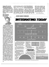 Maritime Reporter Magazine, page 18,  Apr 15, 1984