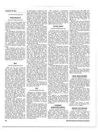 Maritime Reporter Magazine, page 28,  Apr 15, 1984