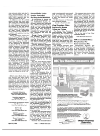 Maritime Reporter Magazine, page 29,  Apr 15, 1984