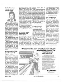 Maritime Reporter Magazine, page 35,  Apr 15, 1984