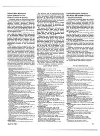 Maritime Reporter Magazine, page 47,  Apr 15, 1984